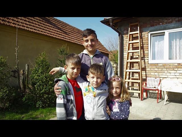 Pomoć porodici Topalović iz Šapca - Srbi za Srbe