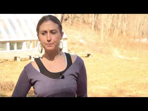 Blueridge Women in Agriculture: Maverick Farms