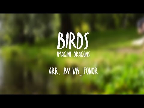 Birds - Imagine Dragons Fingerstyle Cover