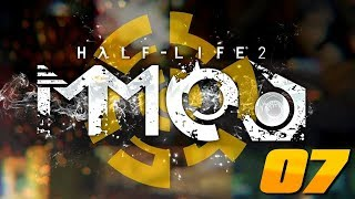 Half-Life 2: MMod - Episodio 7 - We Don't Go To Ravenholm