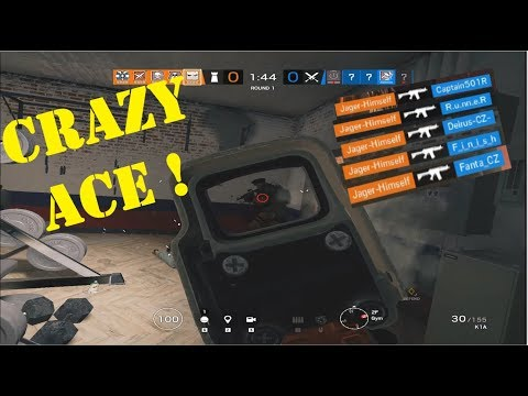 When Bomb Players Play Secure - Rainbow Six Siege