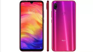 Redmi Note 7 review smartphone first look