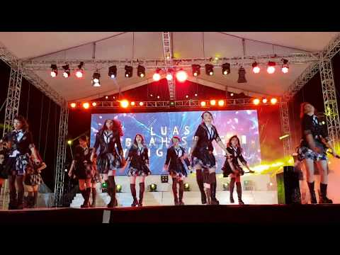 JKT48 - Part 2 @. 6th Anniversary Concert,
