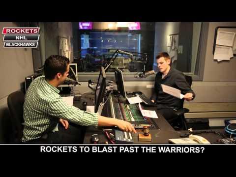 Sports Podcast The Verdict April 22