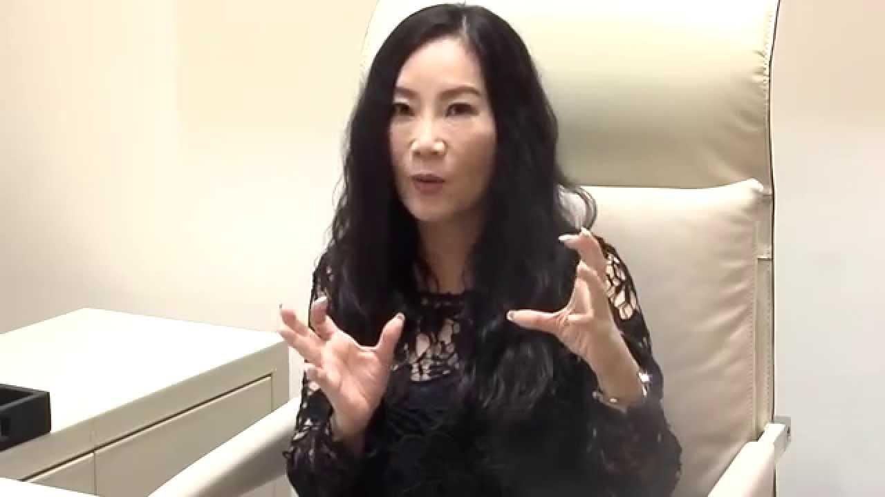 金鐘人物身影 廖婉池 - YouTube