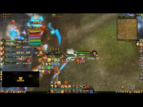 [Ascendancy] | Regular Dominion | Grindr | MH Priest 9.0