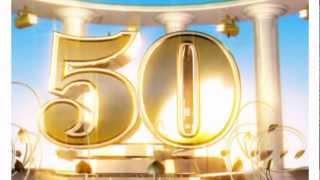 Юбилей - 50 лет!(Наша компания предлагает услуги по созданию оригинальных, красочных фотофильмов, видеофильмов. nota-bene-7@mail.ru..., 2013-02-10T05:17:09.000Z)