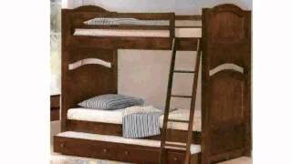 Beds With Trundle