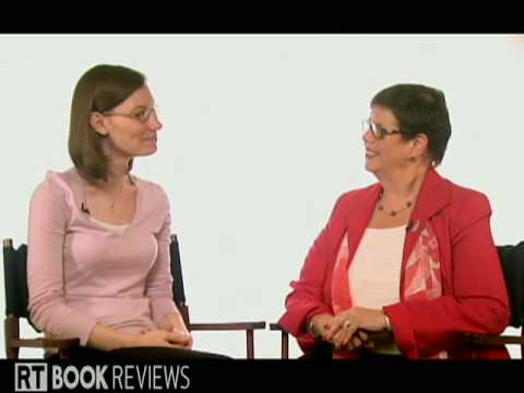 Download Author Debbie Macomber discusses her writing and the Cedar Cove series