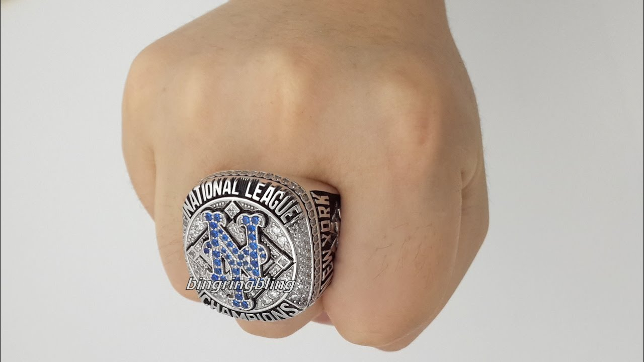 To mets fans new york mets 2015 national league championship rings to mets fans new york mets 2015 national league championship rings for sale sciox Images