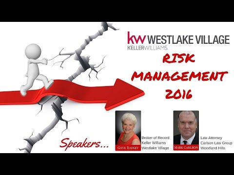 Risk Management Meeting 01 25 16