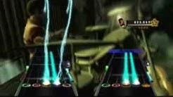 Guitar Hero 5: Sex On Fire Expert Guitars, 100%/100%, 1.1M (Double FC)