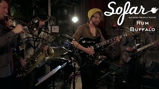 Rum Buffalo - Satans Whiskers | Sofar London