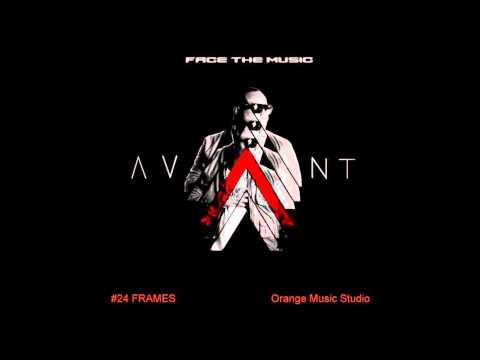 Avant - When It's Over HQ 2013