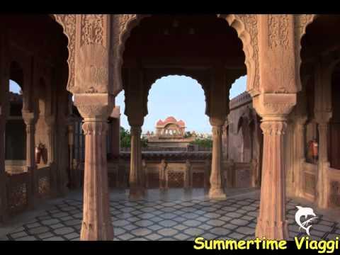 India Incredibile - Bikaner- Laxmi Niwas Palace