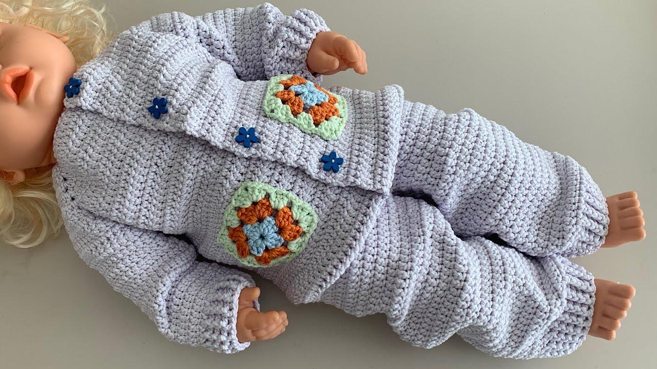 Amigurumi Crochet Teddy Bear (Sevimli Ayı) Pattern Yapılışı   720x1280
