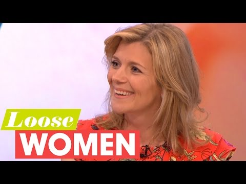Corrie's Jane Danson Reflects on 20 Years of Being on the Cobbles | Loose Women