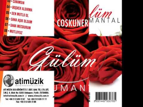 Cengiz Coşkuner - Sana Aşık Oldum (Enstrümantal)