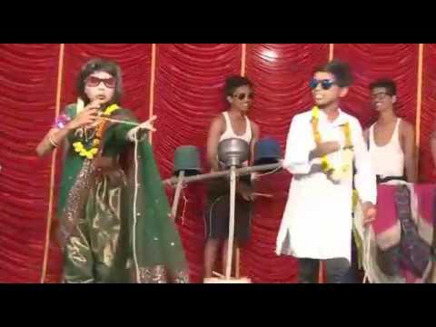 Aane jane wale koi komda katta hai koi Santa Bhai full desi full on comedy