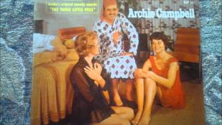 Archie Campbell   Bedtime Stories for Adults (Part 1)