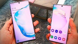 Samsung Galaxy Note 10+, PRIMERAS IMPRESIONES