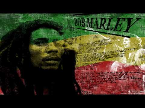 Bob Marley - No Woman No Cry HD