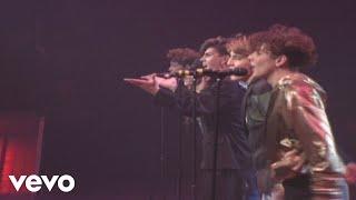 New Kids On The Block - Valentine Girl (Live)