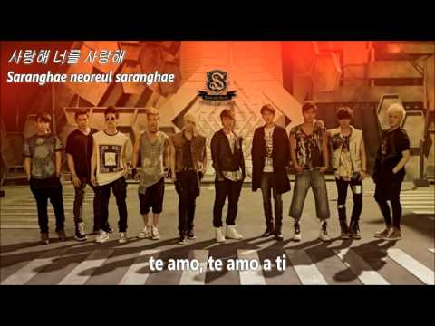 A 'Good' bye - Super Junior SUB ESPAÑOL+HAN+ROM