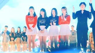 [4k Fancam/직캠]161022 레드벨벳 (Red Velvet) 오프닝 @청소년음악회