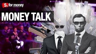 Money Talk, émission du 18/04/19