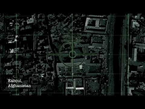 COLLATERAL VICTIMS - Harsen