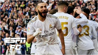 Real Madrid Vs. Atletico Madrid Analysis: Who Needs The Galaticos?   La Liga