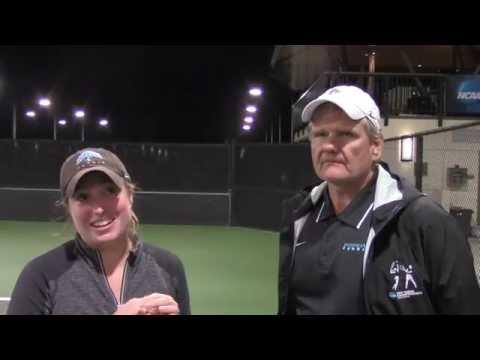 Johns Hopkins Postmatch Interview vs. CMS (Women-5/19/14)