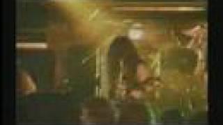Kreator - Toxic Trace - Netherlands 1987