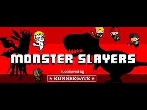 Monster Slayers GAMEPLAY  