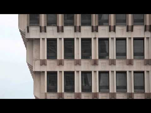 Beauty in The Beast Photography of Brutalist Architecture