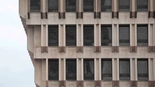 Beauty in The Beast: Photography of Brutalist Architecture