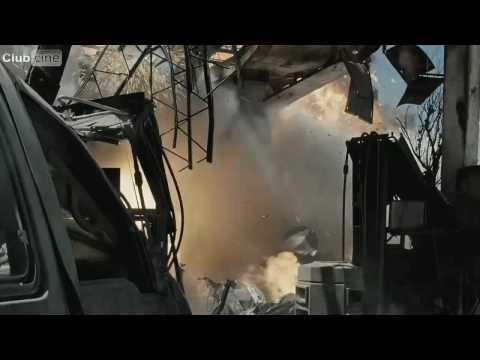 Trailer do filme O Exterminador do Futuro: A Salvação
