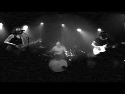 ASBEST - PROJECTION (Live at Sommercasino,  Basel, 20.04.2018)