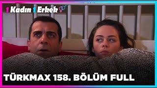 1 Kadın 1 Erkek || 158. Bölüm Full Turkmax