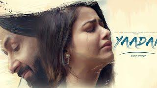Yaadan ( Teaser ) Vicky Chopra   Juke Dock   Latest Punjabi Song 2019  