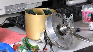 [Стрим] Когда барабану настал ГГ: Ampex VPR-6