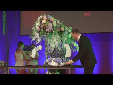 "Europa Cup   ""A Flower dance for a Wedding dream"" M Introini e M Adami"