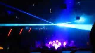 Chris Cox, DJ Frankie - Oh Mama LIVE (Sao Paulo, Brazil)
