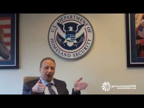 Interview with Mark Schwartz, CIO of the US Citizenship and Immigration Services