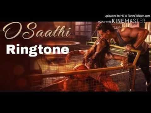 O sathi song ringtone
