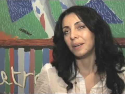 pgm 156 Nadia Santos Actriz