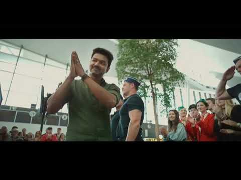 Mersal Teaser Song Mp3