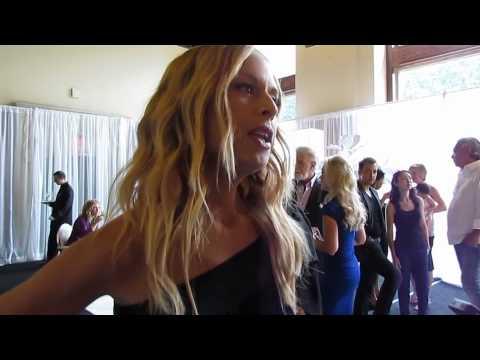 Rachel Zoe Discusses Exude - YouTube
