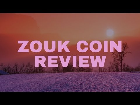 Zouk Coin Scam Review - WARNING!! WATCH THIS NOW!